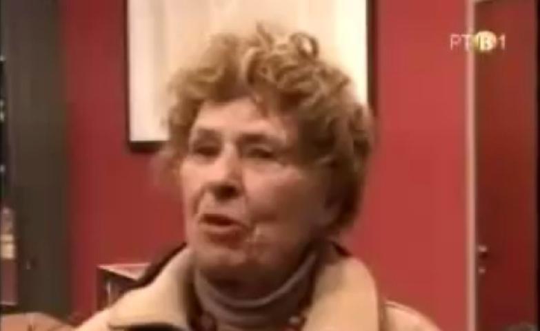 2009. MIRA BRTKA – dobitnica nagrade SAVA ŠUMANOVIĆ