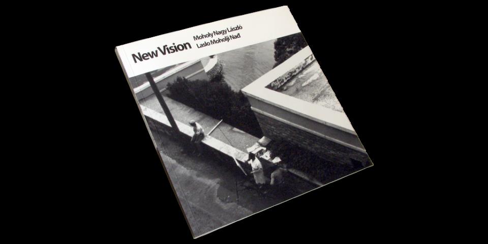 New Vision: Laslo Moholji Nađ