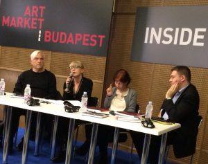 Art Market- promocija monografije