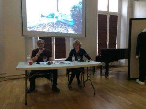 Panel diskusija: Svet i umetnost u tranziciji