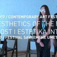 Festival savremene umetnosti Dunavski Dijalozi 2017