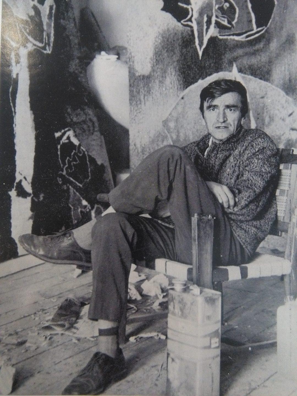 Boško Petrović (Novi Sad, 1922 – Novi Sad, 1982)