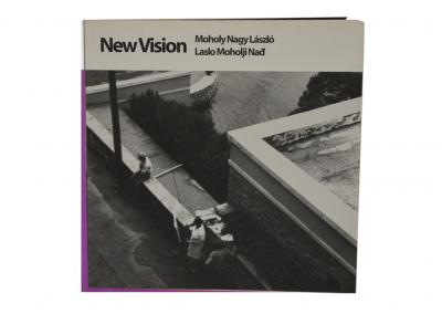 New Vision: Moholy Nagy László // Laslo Moholji Nađ