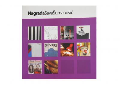Nagrada Sava Šumanović