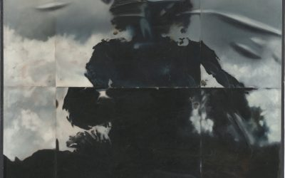 Izložba Dragana Stojkova – Od fotorealizma do virtuelne vizuelnosti